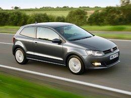 Volkswagen Polo 5 Entreprise