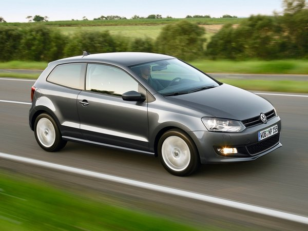 Photo volkswagen polo 2016