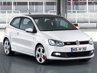 photo de Volkswagen Polo 5 Gti