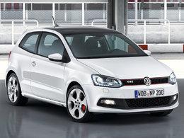 photo de Volkswagen Polo 5 Gti