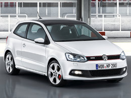 Volkswagen Polo 5 Gti