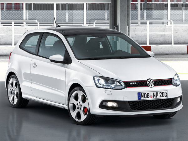 volkswagen polo 5 gti essais fiabilit avis photos prix. Black Bedroom Furniture Sets. Home Design Ideas
