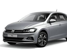 photo de Volkswagen Polo 6 Entreprise