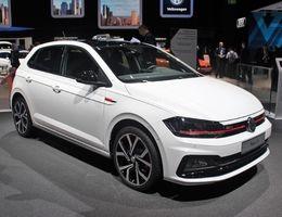 Volkswagen Polo 6 Gti