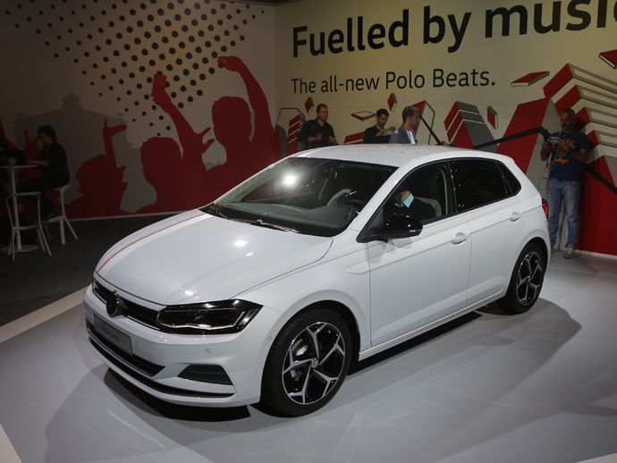 Photo VOLKSWAGEN POLO