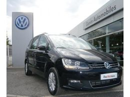Volkswagen Sharan 2 Business