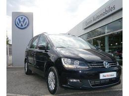 Volkswagen Sharan 2 Business