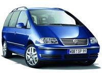 photo de Volkswagen Sharan