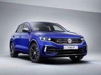 photo de Volkswagen T-roc R