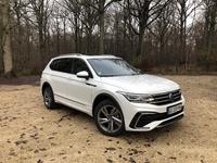photo de Volkswagen Tiguan 2 Allspace