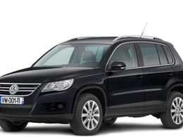 fiche technique volkswagen tiguan business 2 2 0 tdi 140 fap 2010. Black Bedroom Furniture Sets. Home Design Ideas
