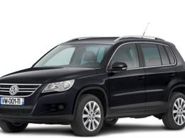 Volkswagen Tiguan Business