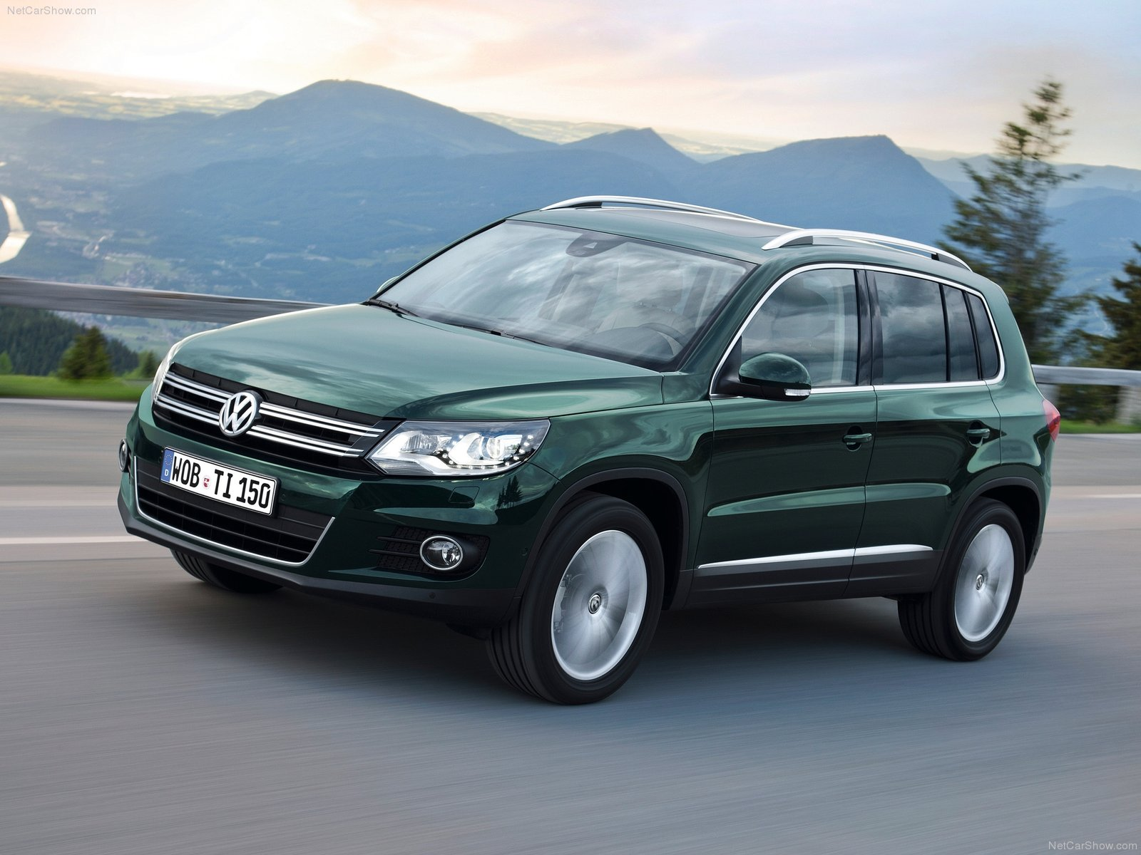 volkswagen tiguan essais fiabilit avis photos prix. Black Bedroom Furniture Sets. Home Design Ideas