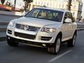 Avis Volkswagen Touareg