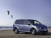 photo de Volkswagen Touran 2 Cross