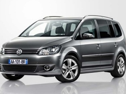 Volkswagen Touran 2 Entreprise