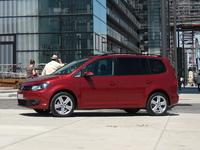 photo de Volkswagen Touran 2