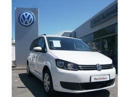 Volkswagen Touran Entreprise