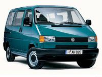 photo de Volkswagen Transporter 4