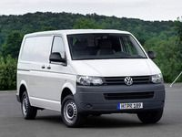 photo de Volkswagen Transporter 5