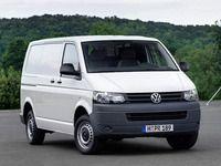 photo de Volkswagen Transporter 5