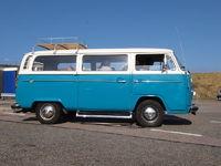 Photo Transporter Minibus