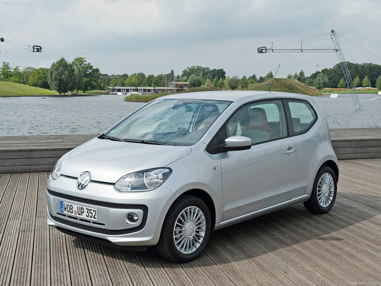 Volkswagen Up! : essais, fiabilité, avis, photos, prix