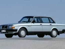 Volvo 240 Societe