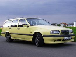 Volvo 850 Break