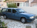 Avis Volvo 940 Break