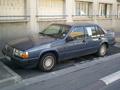 Avis Volvo 940