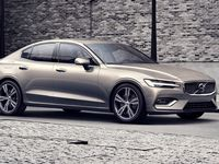 photo de Volvo S60 (3e Generation)