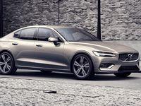photo de Volvo S60 (3e Generation)