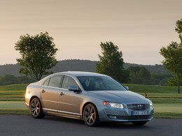 photo de Volvo S80 (2e Generation)