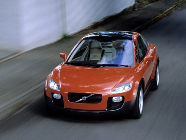 VolvoScc