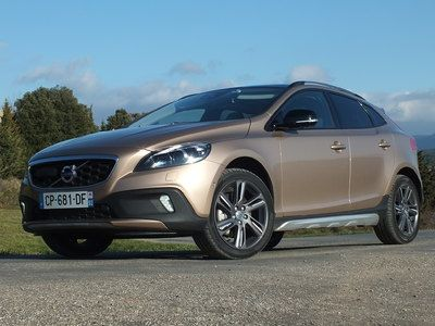 Volvo V40 (2e Generation) Cross Country