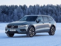 photo de Volvo V60 (2e Generation) Cross Country