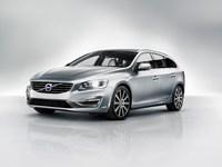 photo de Volvo V60