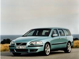 Volvo V70 (2e Generation)