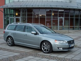 photo de Volvo V70 (3e Generation)