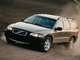 Tout sur Volvo V70 Cross Country