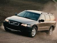 photo de Volvo V70 Cross Country