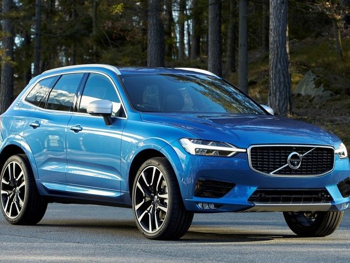 volvo xc60 2e generation essais fiabilit avis photos prix. Black Bedroom Furniture Sets. Home Design Ideas
