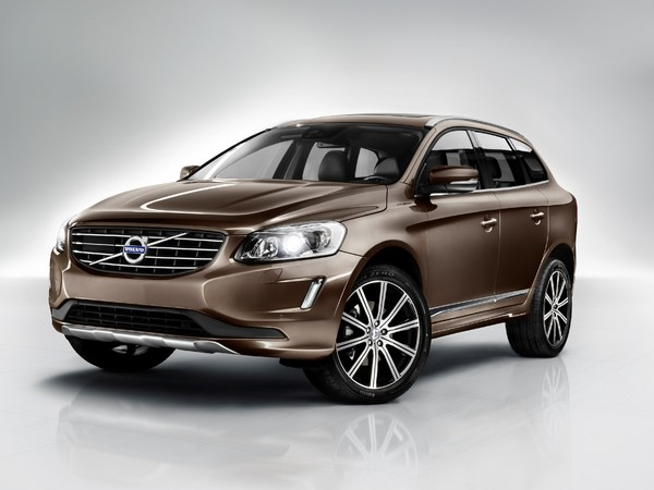 volvo xc60 essais fiabilit avis photos vid os. Black Bedroom Furniture Sets. Home Design Ideas