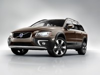 photo de Volvo Xc70 (2e Generation)