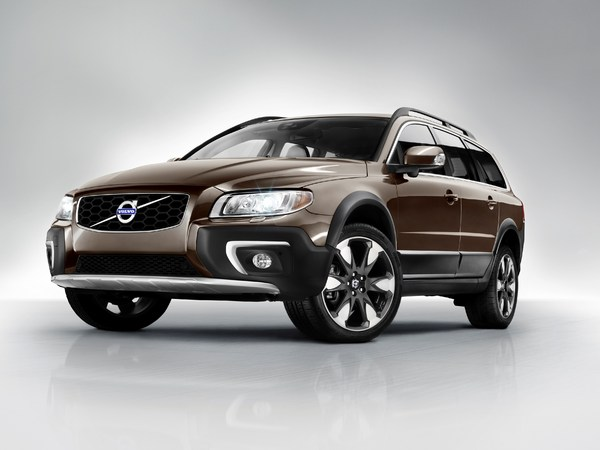 Volvo Xc70 (2e Generation)