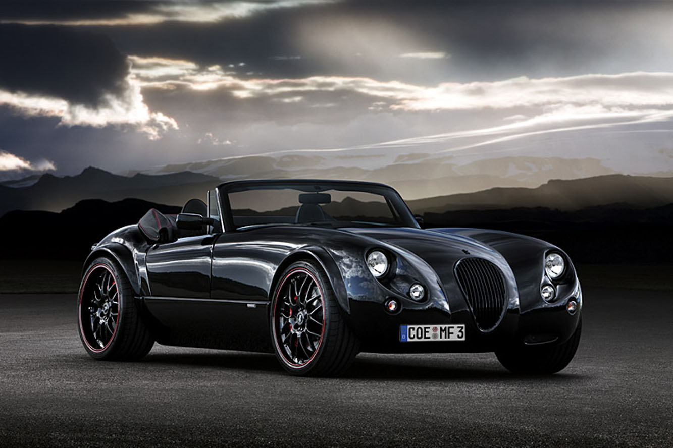 wiesmann roadster mf3 essais fiabilit avis photos vid os. Black Bedroom Furniture Sets. Home Design Ideas