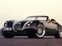 photo de Wiesmann Roadster Mf4