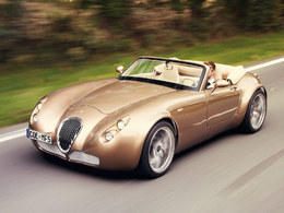 wiesmann roadster essais fiabilit avis photos vid os. Black Bedroom Furniture Sets. Home Design Ideas