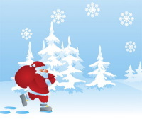 ADEME/Transport : comment rendre des fêtes de fin d'année écolos !